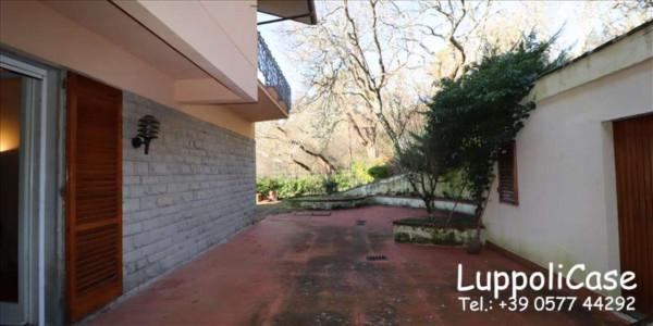 Villa in vendita a Monteriggioni, Con giardino, 368 mq - Foto 36
