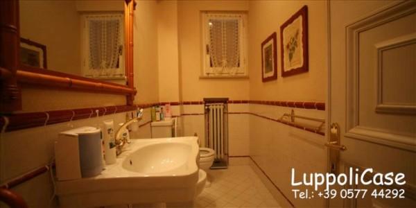 Villa in vendita a Monteriggioni, Con giardino, 368 mq - Foto 14
