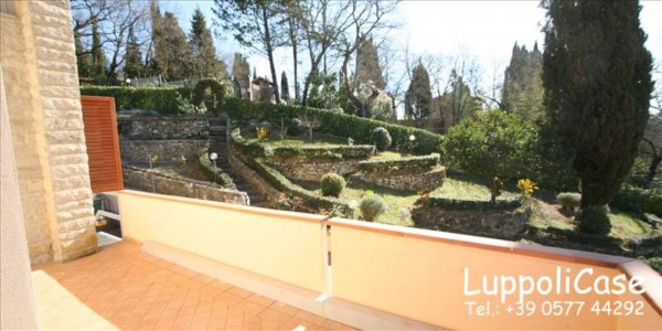 Villa in vendita a Monteriggioni, Con giardino, 315 mq - Foto 6