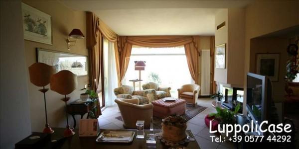 Villa in vendita a Monteriggioni, Con giardino, 315 mq - Foto 23