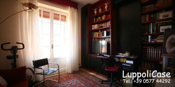 Villa in vendita a Monteriggioni, Con giardino, 315 mq - Foto 9