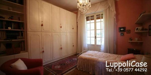 Villa in vendita a Monteriggioni, Con giardino, 315 mq - Foto 12