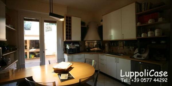 Villa in vendita a Monteriggioni, Con giardino, 315 mq - Foto 13