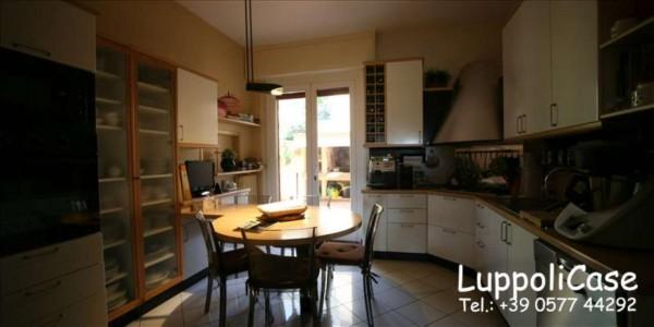 Villa in vendita a Monteriggioni, Con giardino, 315 mq - Foto 14