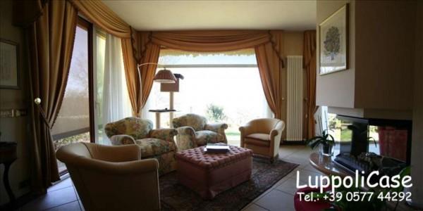 Villa in vendita a Monteriggioni, Con giardino, 315 mq - Foto 22