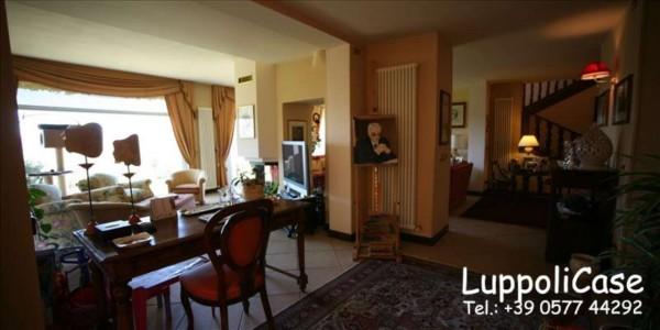 Villa in vendita a Monteriggioni, Con giardino, 315 mq - Foto 24