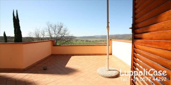 Villa in vendita a Monteriggioni, Con giardino, 315 mq - Foto 8