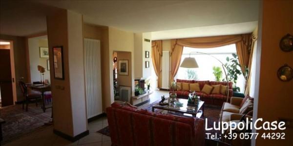 Villa in vendita a Monteriggioni, Con giardino, 315 mq - Foto 20