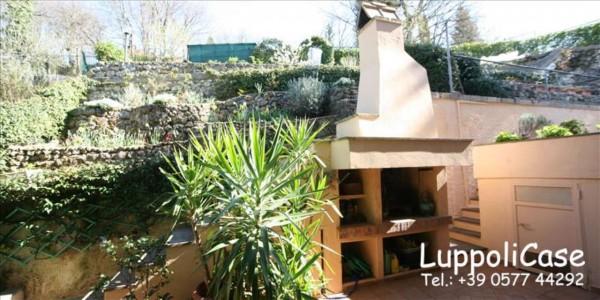 Villa in vendita a Monteriggioni, Con giardino, 315 mq - Foto 18