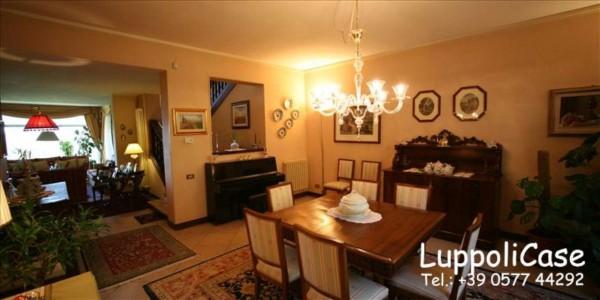 Villa in vendita a Monteriggioni, Con giardino, 315 mq - Foto 17