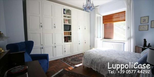 Villa in vendita a Monteriggioni, Con giardino, 315 mq - Foto 3