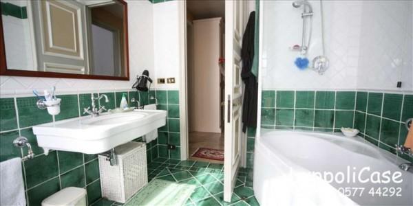 Villa in vendita a Monteriggioni, Con giardino, 315 mq - Foto 5