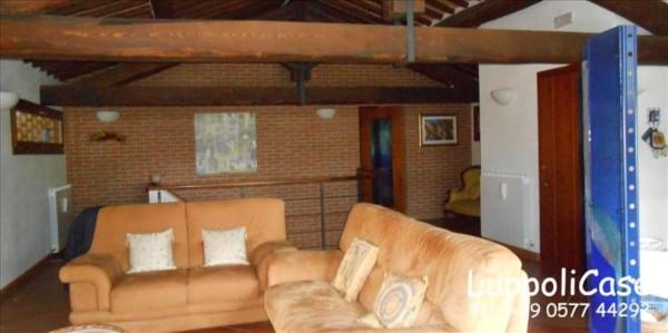 Appartamento in vendita a Monteroni d'Arbia, Con giardino, 120 mq - Foto 5