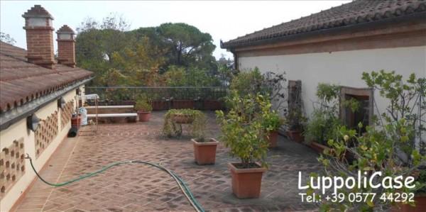Appartamento in vendita a Monteroni d'Arbia, Con giardino, 120 mq - Foto 2