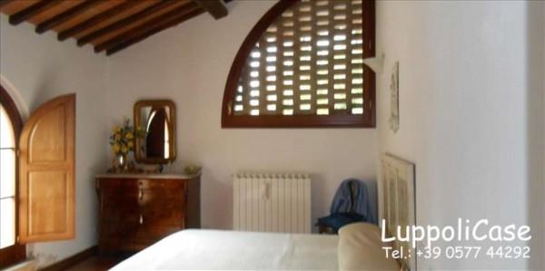 Appartamento in vendita a Monteroni d'Arbia, Con giardino, 120 mq