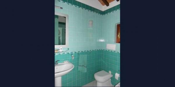 Appartamento in vendita a Monteroni d'Arbia, Con giardino, 120 mq - Foto 4