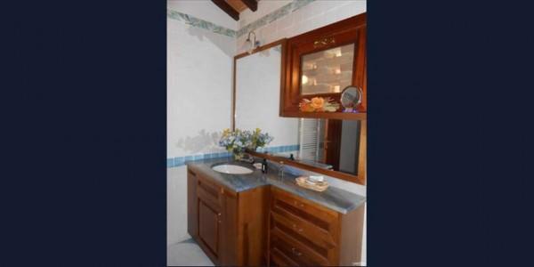 Appartamento in vendita a Monteroni d'Arbia, Con giardino, 120 mq - Foto 3