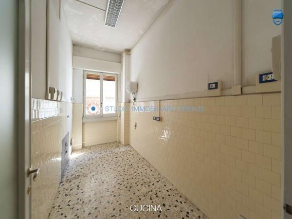 Appartamento in vendita a Firenze, 105 mq - Foto 18