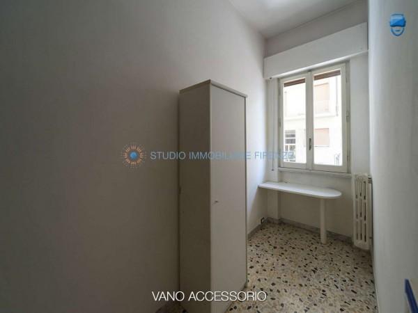 Appartamento in vendita a Firenze, 105 mq - Foto 16