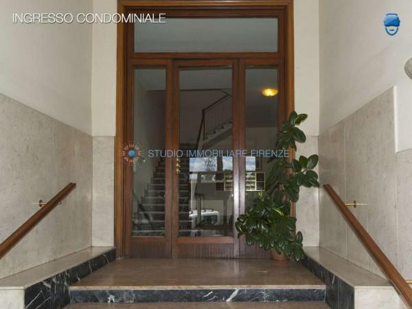 Appartamento in vendita a Firenze, 105 mq - Foto 11