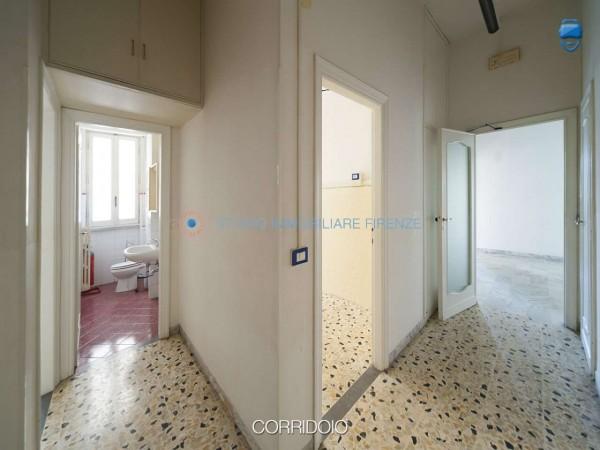 Appartamento in vendita a Firenze, 105 mq - Foto 15
