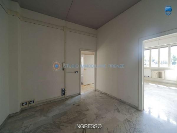 Appartamento in vendita a Firenze, 105 mq - Foto 24