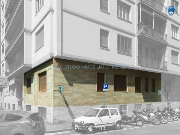 Appartamento in vendita a Firenze, 105 mq - Foto 5
