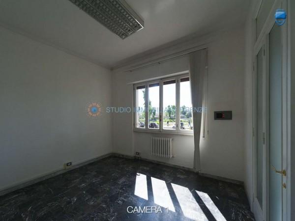 Appartamento in vendita a Firenze, 105 mq - Foto 22