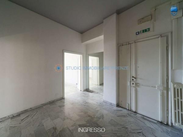 Appartamento in vendita a Firenze, 105 mq - Foto 13