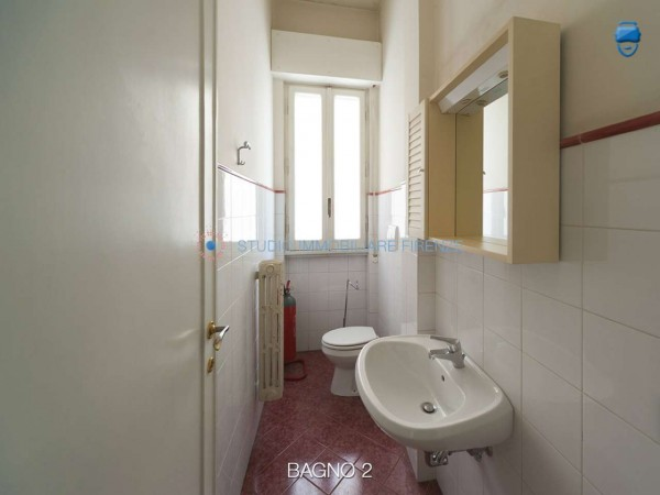 Appartamento in vendita a Firenze, 105 mq - Foto 17