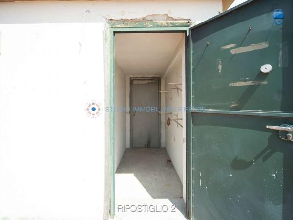 Appartamento in vendita a Firenze, 105 mq - Foto 6