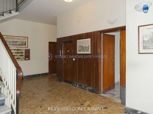 Appartamento in vendita a Firenze, 105 mq - Foto 12