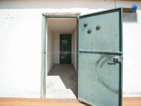 Appartamento in vendita a Firenze, 105 mq - Foto 7