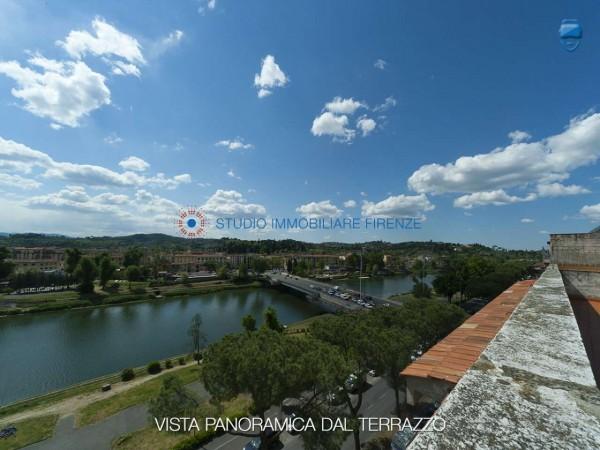 Appartamento in vendita a Firenze, 105 mq - Foto 10