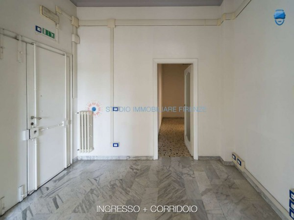 Appartamento in vendita a Firenze, 105 mq - Foto 19