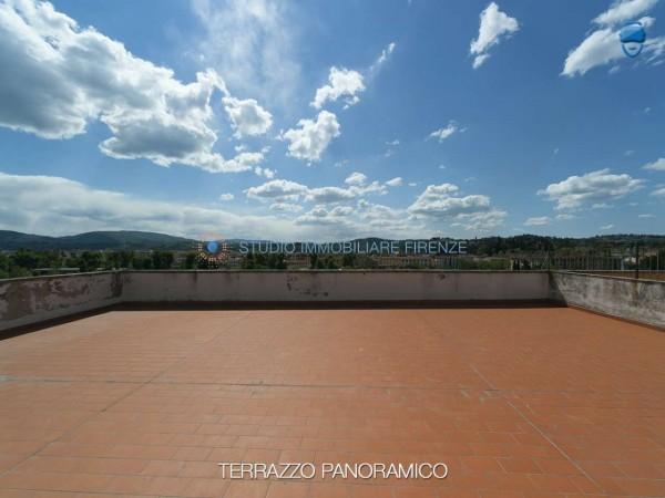 Appartamento in vendita a Firenze, 105 mq - Foto 25