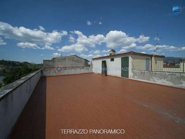 Appartamento in vendita a Firenze, 105 mq - Foto 8