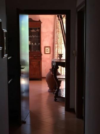 Appartamento in vendita a Gavirate, Centrale, Con giardino, 125 mq - Foto 15