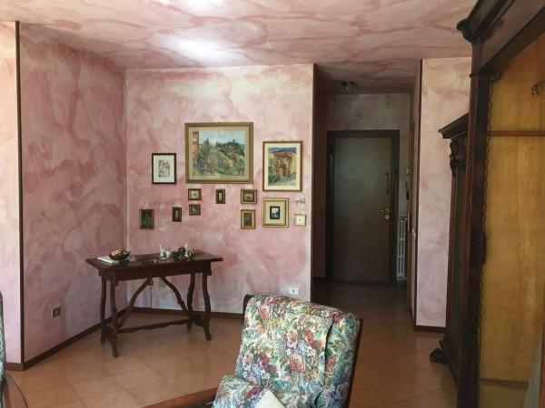 Appartamento in vendita a Gavirate, Centrale, Con giardino, 125 mq - Foto 14
