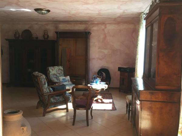 Appartamento in vendita a Gavirate, Centrale, Con giardino, 125 mq - Foto 21