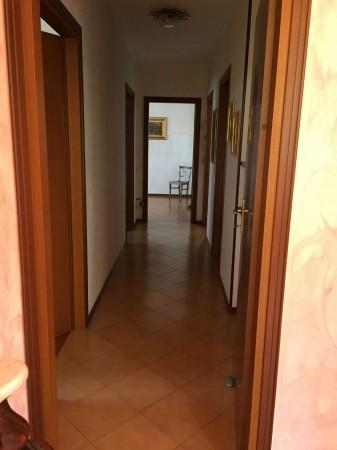 Appartamento in vendita a Gavirate, Centrale, Con giardino, 125 mq - Foto 16