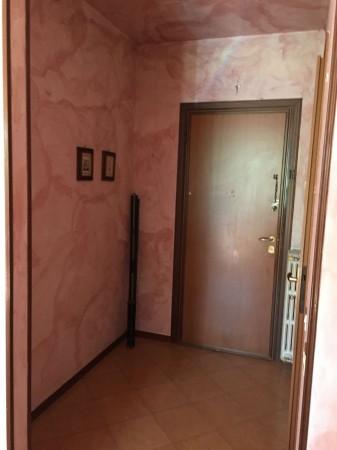 Appartamento in vendita a Gavirate, Centrale, Con giardino, 125 mq - Foto 12