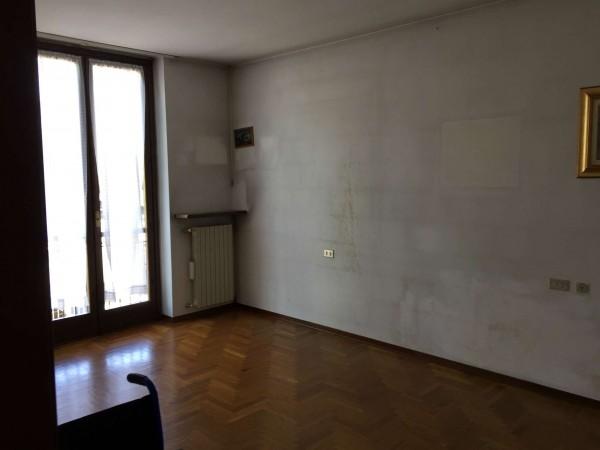 Appartamento in vendita a Gavirate, Centrale, Con giardino, 125 mq - Foto 6