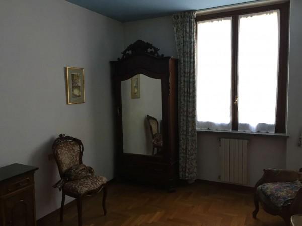 Appartamento in vendita a Gavirate, Centrale, Con giardino, 125 mq - Foto 9