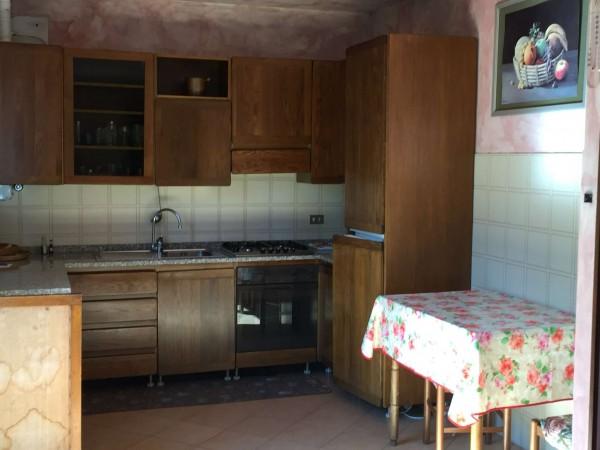 Appartamento in vendita a Gavirate, Centrale, Con giardino, 125 mq - Foto 19