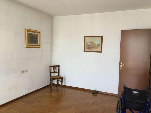 Appartamento in vendita a Gavirate, Centrale, Con giardino, 125 mq - Foto 7