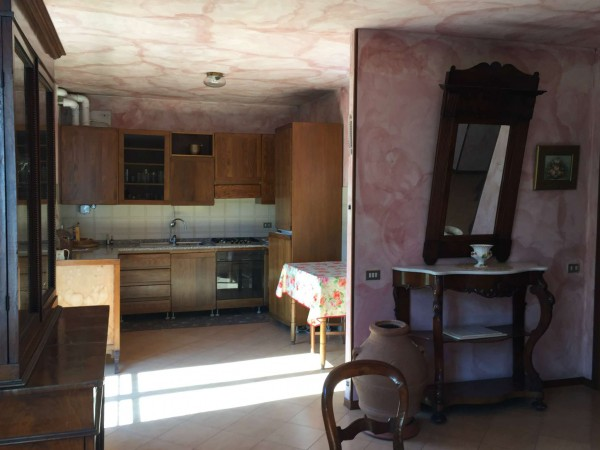 Appartamento in vendita a Gavirate, Centrale, Con giardino, 125 mq - Foto 20