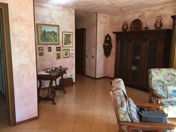 Appartamento in vendita a Gavirate, Centrale, Con giardino, 125 mq - Foto 13