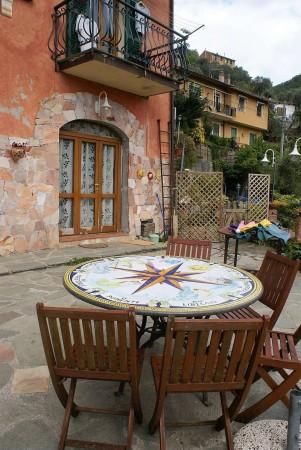 Appartamento in vendita a Avegno, Salto, Con giardino, 225 mq - Foto 29