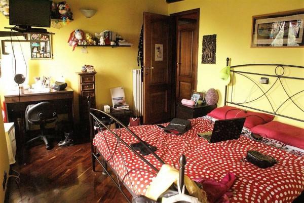 Appartamento in vendita a Avegno, Salto, Con giardino, 225 mq - Foto 11